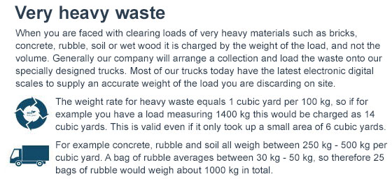 Junk Disposal Service at Attractive Prices in Kensington